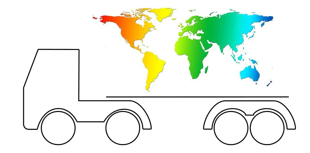 Wenn ein zuverlässiger Partner für Spedition, Transport und Logistik gefragt ist!