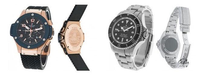 Replica Uhren: Doch mehr als nur schöner Schein?
