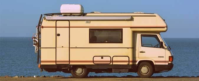 Wohnmobil schnell, sicher und zum fairen Preis an Händler verkaufen?