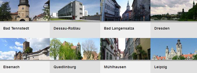regiolinxx für regionale Informationen im Web und als App