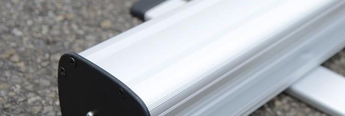 Roll-Up Displays – preiswert und effektiv