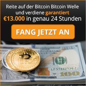 Geld verdienen mit dem Bitcoin Code