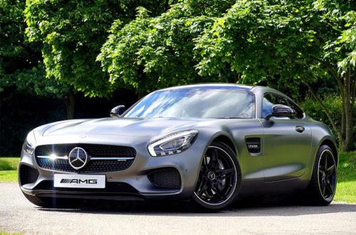 AMG-Mercedes-Benz-Bild