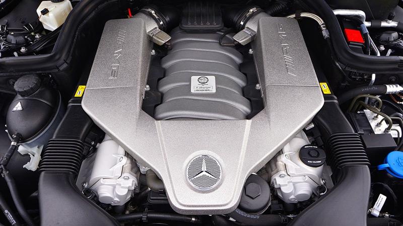 AMG Mercedes Benz