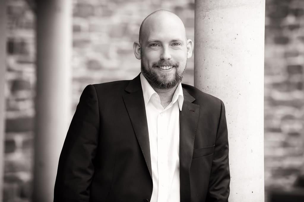 So ändert sich das Verbraucherverhalten und darum ist LUID die Antwort - ein Interview mit Dominik Ley