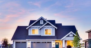 Eigenheim - Von Profis gebaut und finanziert