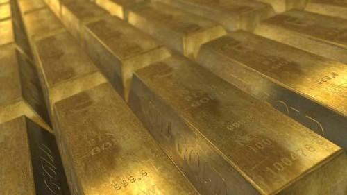 Online Goldbarren kaufen