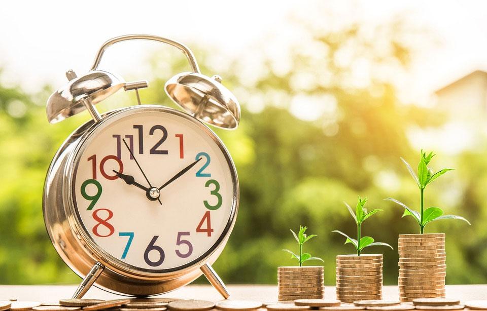 Kurzfristige Finanzierung mit Kurzzeitkrdit