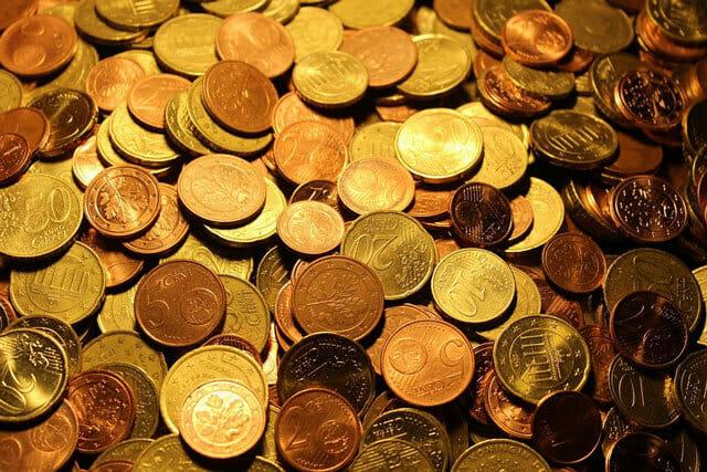 Münzen richtig aufbewahren