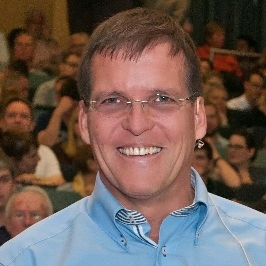 Prof. Dr. Hartmut Walz