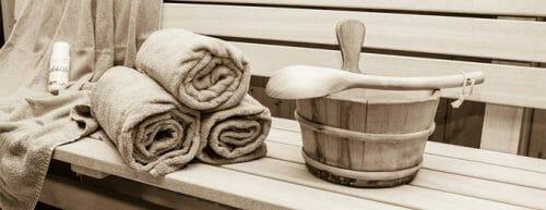 sauna fur zu Hause kaufen