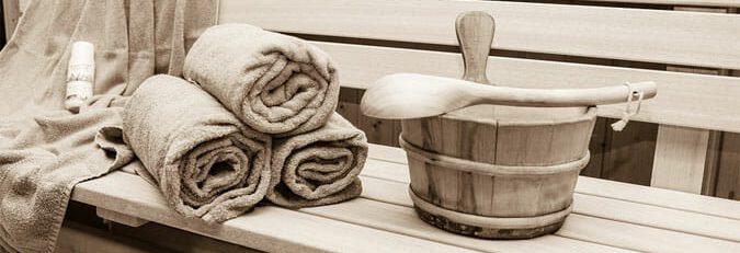 Sauna für zu Hause kaufen