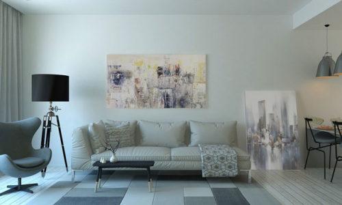 5 tolle Wohnzimmer Deko-Ideen