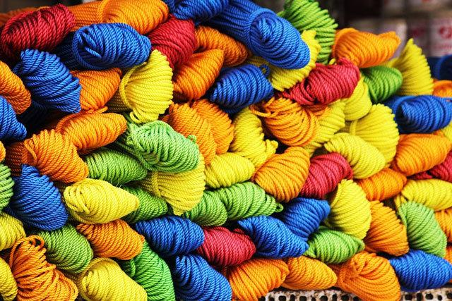 Trendgarne.de mit Wolle, Strickwaren und Zubehör