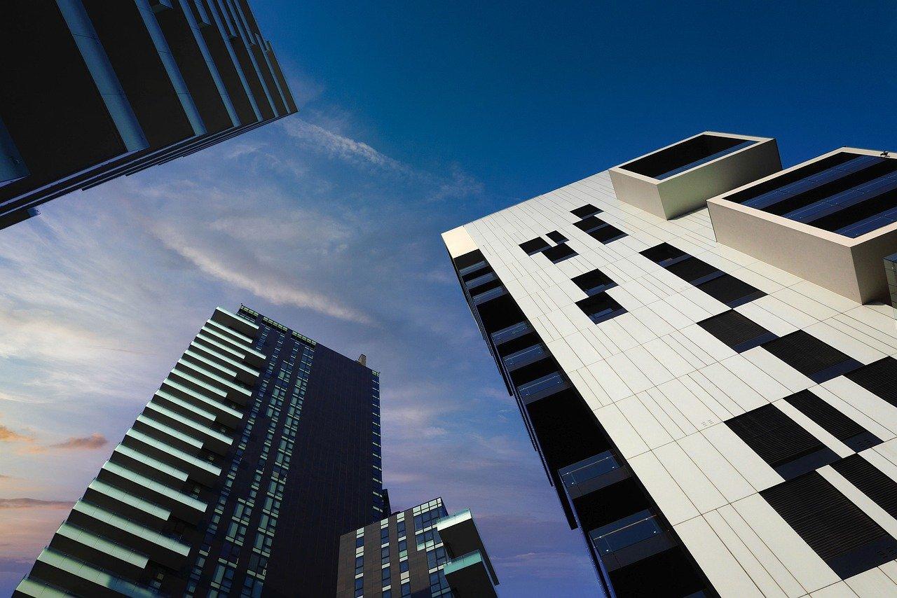 Die Vorteile einer Immobilie als Kapitalanlage