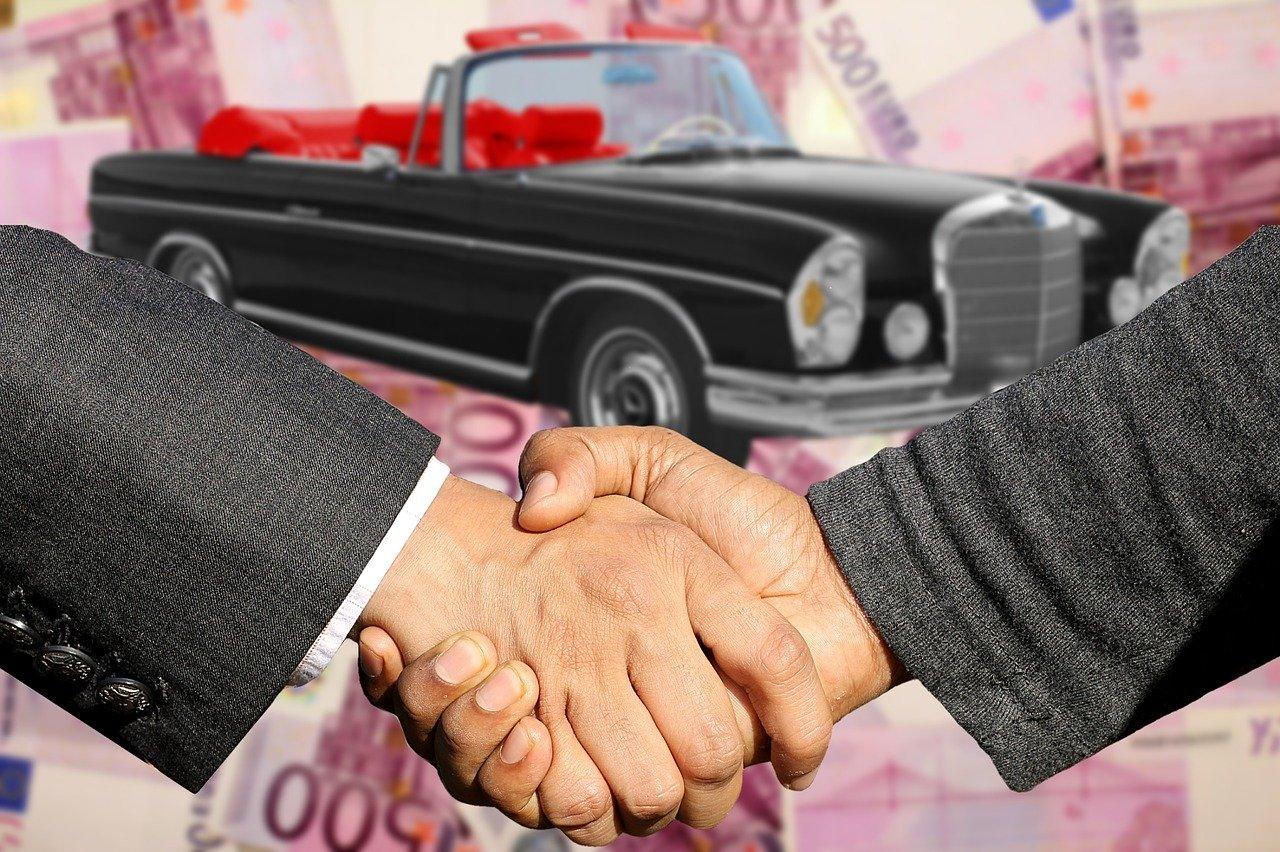Die besten Tipps, um ein Auto zu verkaufen