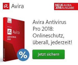 Avira Antivirus 2018