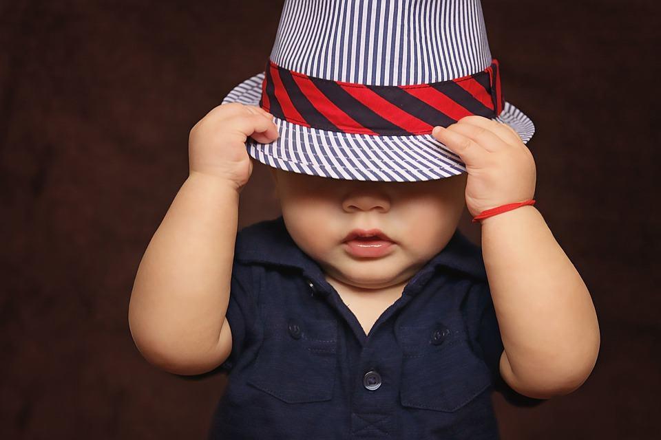 Erstausstattung - Was braucht man für das Baby?