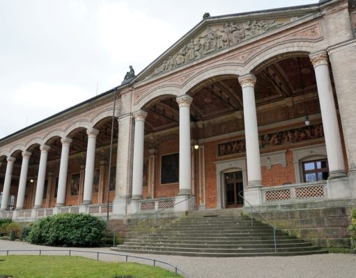 Sehenswertes in Baden-Baden