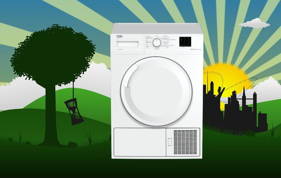 Beko DS7511PA Wärmepumpentrockner - Kaufberatung und Produktvorstellung