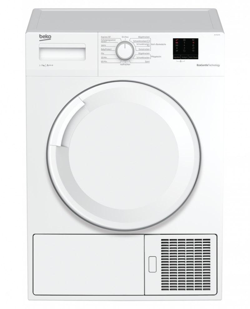 Beko DS7511PA Wärmepumpentrockner