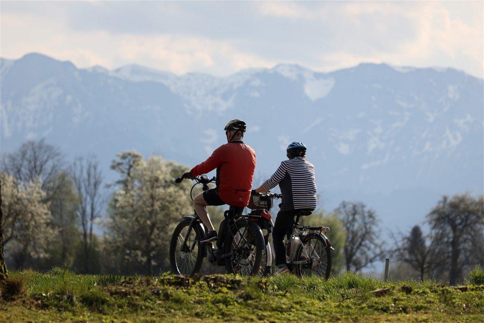 E-Bikes boomen in der Krise