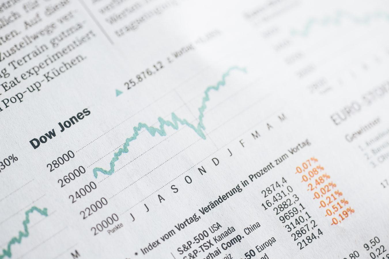 Die wichtigsten Bücher für deinen Börsenerfolg