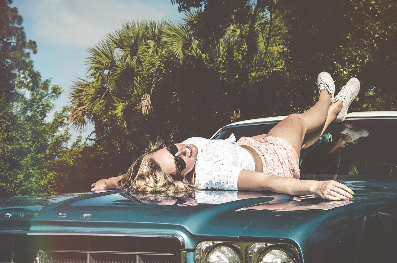 Die 5 aktuellen Sonnenbrillen Trends für diesen Sommer