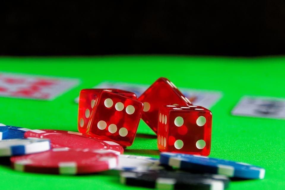 Casinos vergleichen
