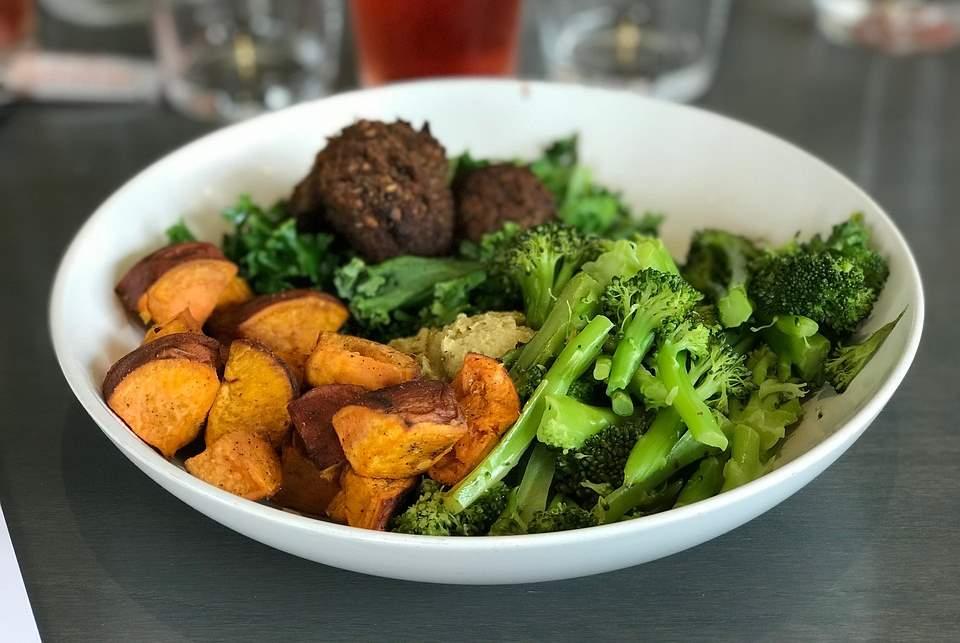 Ernährungstrend Clean Eating: Was ist das und muss Clean Eating vegetarisch sein?