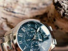 Fossil Uhren – so kann man sich Geld sparen