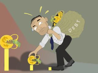 Schweizer Kredite mit hohen Zinsen