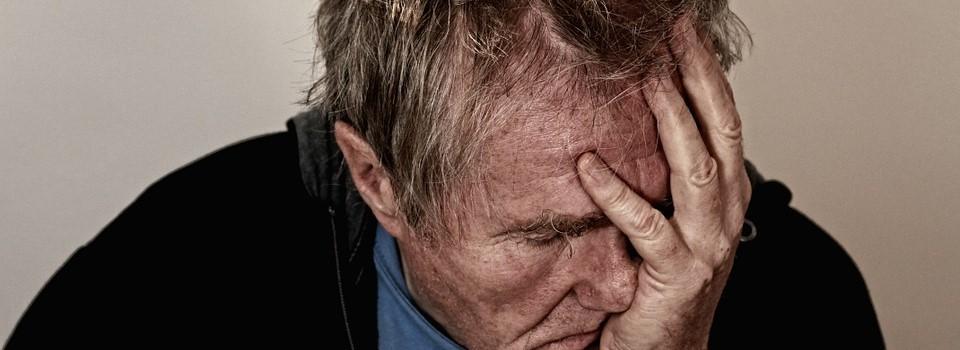 Tipps gegen Depressionen und Unruhe