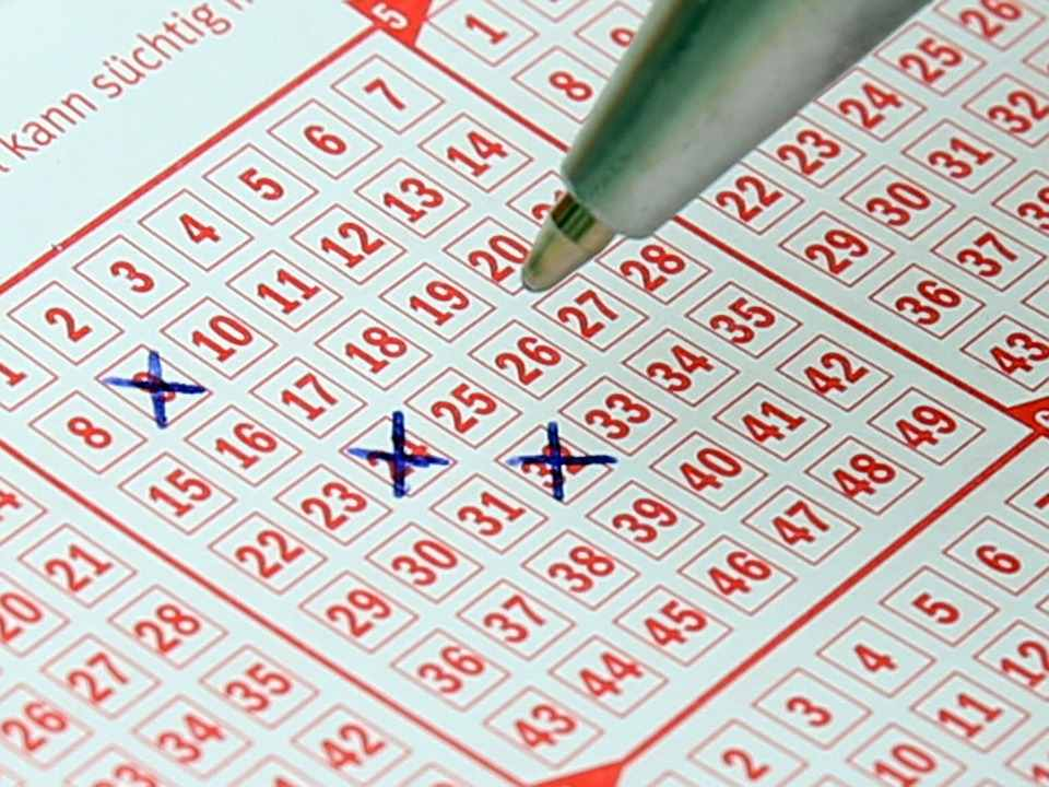 Jackpot-Teilung verhindern: Diese Lottozahlen sollten vermieden werden