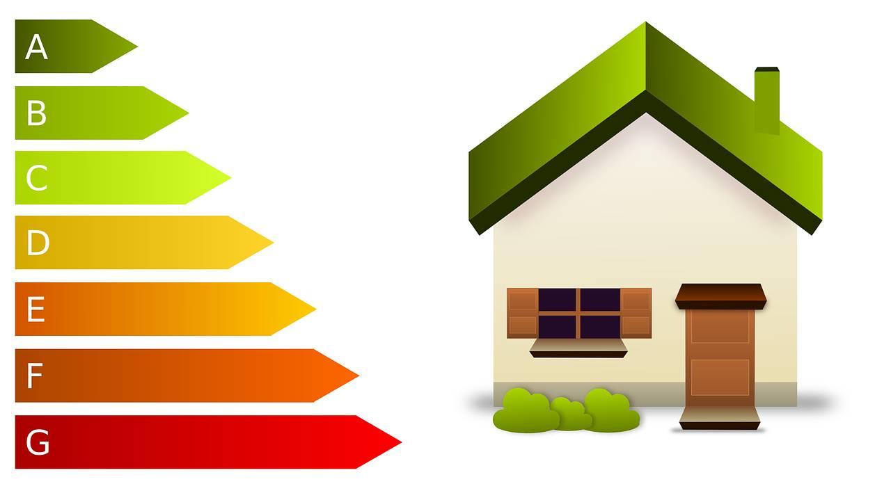 Energiewende durch Energieeffizienz