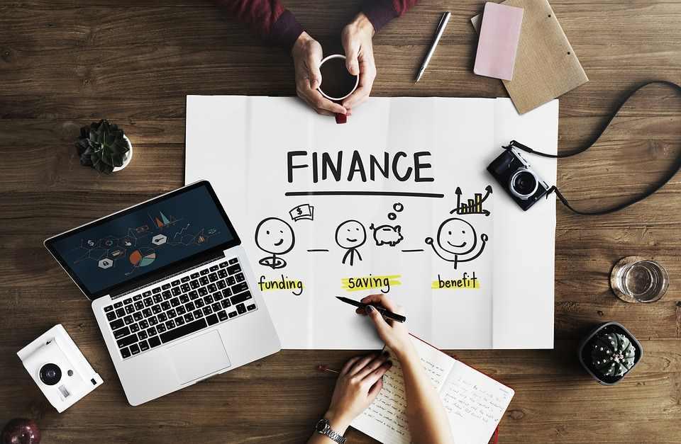 Mithilfe Finanzberater