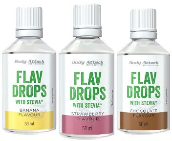 Flavour Drops