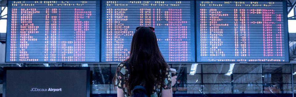 Saftige Entschädigung bei Flugverspätung - ein Erfahrungsbericht