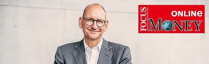 Finanzexperte Dr. Daniel Stelter: Die Deutschen sind die schlechtesten Geldanleger, die man sich vorstellen kann