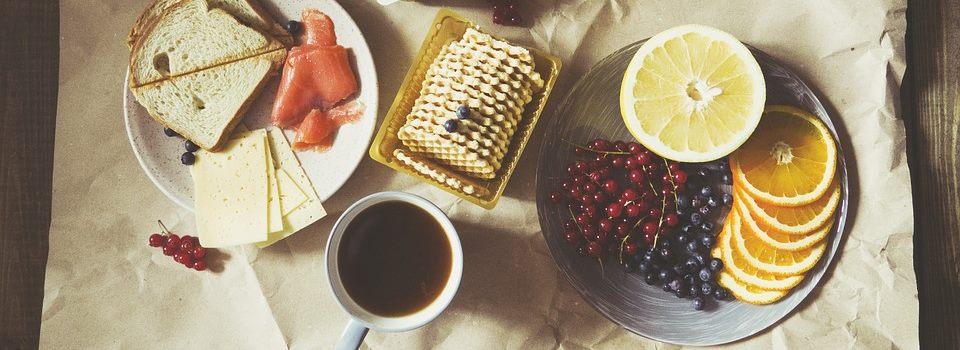 Das Frühstück ist wichtig beim Abnehmen