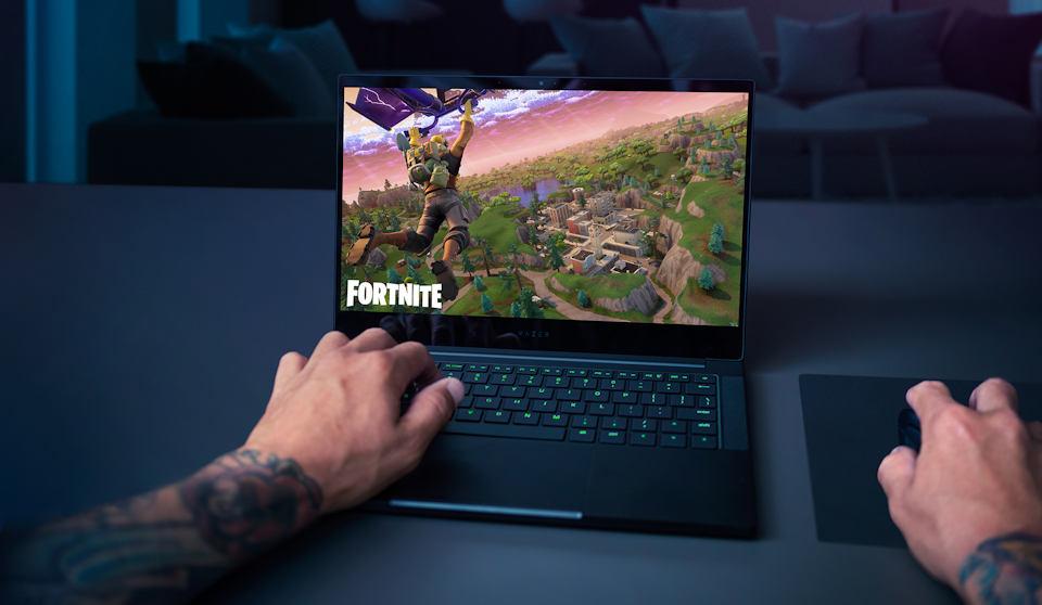 Die neuesten Trends der Gaming Laptops 2020