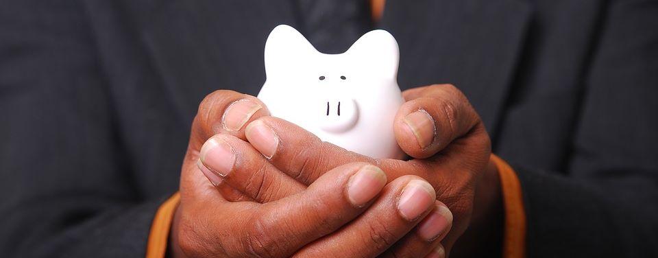 Ist Geld sparen noch zeitgemäß?
