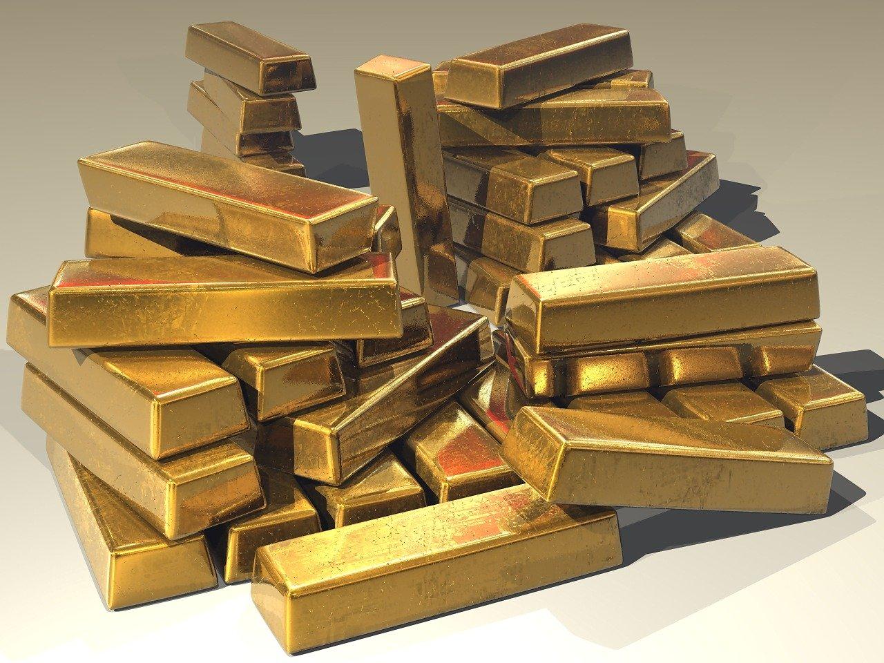 Goldankauf und Goldverkauf bei Hauptstadtgold