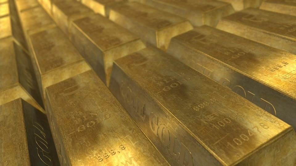 Goldankauf und Edelmetalle