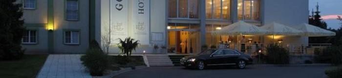 Hoteltest Pilsen (CZ)