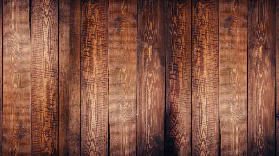 Natur pur - warum uns Holz im Wohnbereich so lieb ist