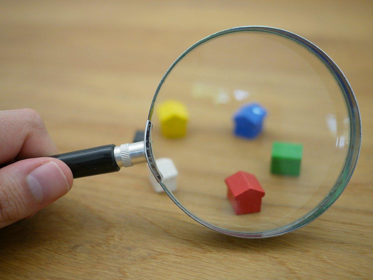 Ratgeber zur Wohnungssuche
