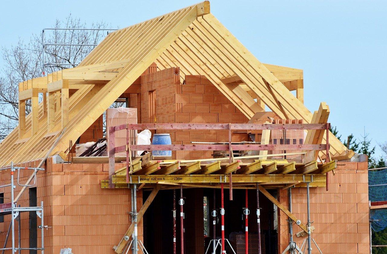Was ist zu beachten bei Neubau-Management?
