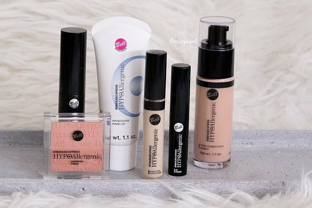 Preiswerte Kosmetik für Allergiker im Test