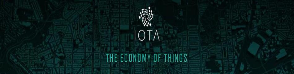2018: Das Jahr des IOTA?